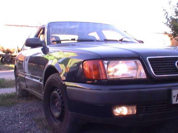 Audi 100, 1991 год, 150 000 руб.