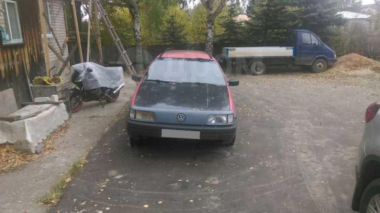 Volkswagen Passat, 1989 год, 55 000 руб.