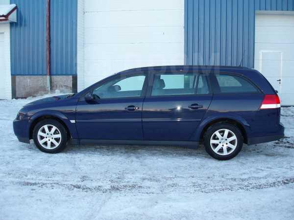 Opel Vectra, 2004 год, 280 000 руб.