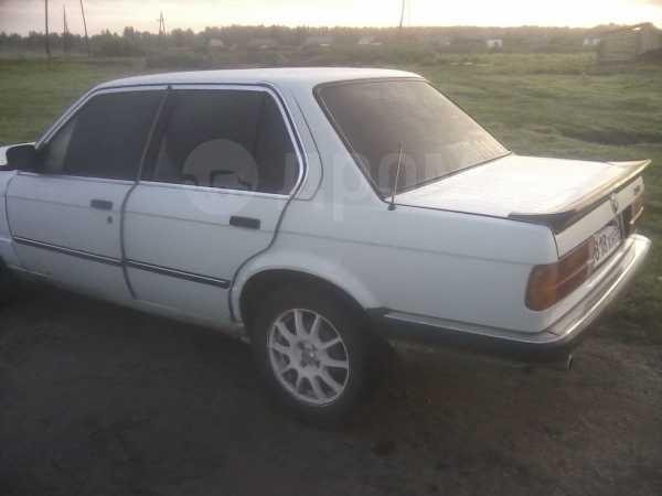 BMW 3-Series, 1986 год, 30 000 руб.