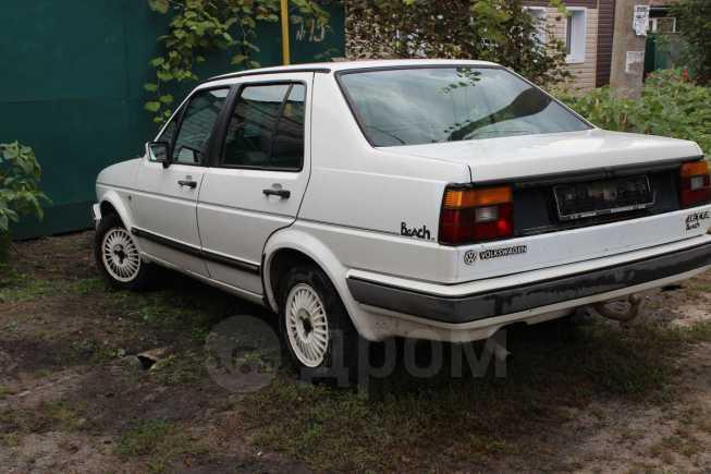 Volkswagen Jetta, 1987 год, 68 000 руб.