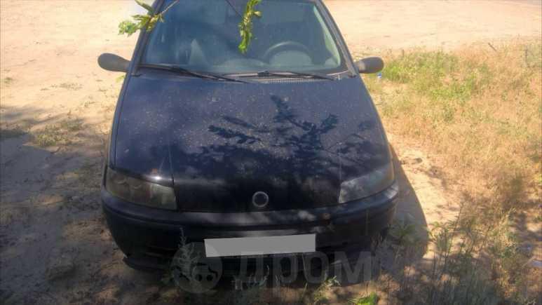 Fiat Punto, 2000 год, 105 000 руб.