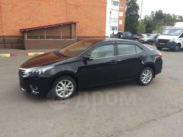 Toyota Corolla, 2013 год, 820 000 руб.