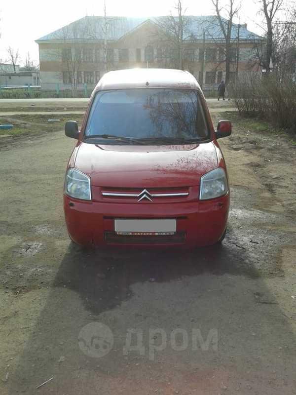 Citroen Berlingo, 2006 год, 210 000 руб.