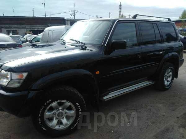 Nissan Patrol, 2000 год, 575 000 руб.