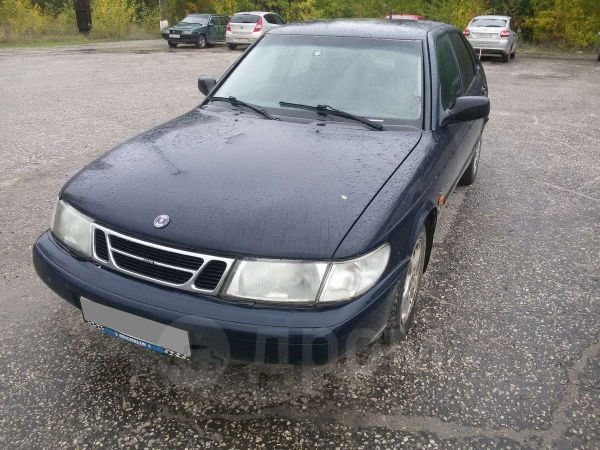 Saab 900, 1999 год, 220 000 руб.