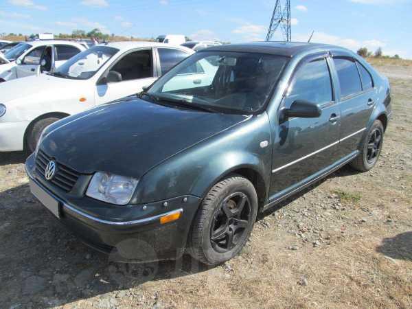 Volkswagen Jetta, 2003 год, 190 000 руб.