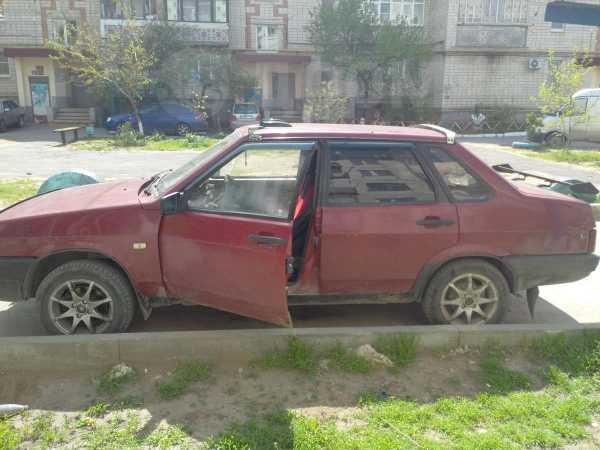 Лада 21099, 1995 год, 50 000 руб.