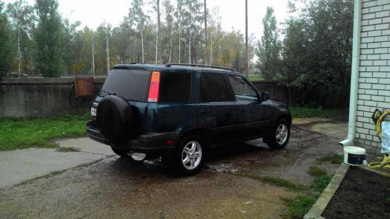 Honda CR-V, 1998 год, 262 000 руб.