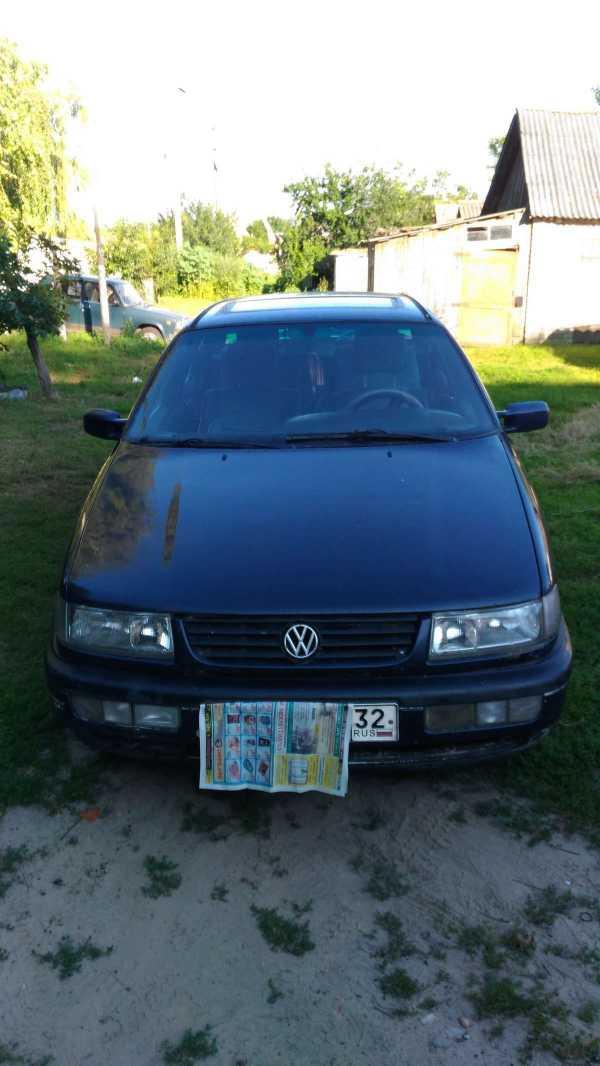 Volkswagen Passat, 1994 год, 100 000 руб.