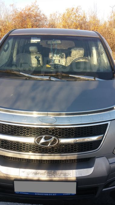 Hyundai Grand Starex, 2011 год, 1 200 000 руб.
