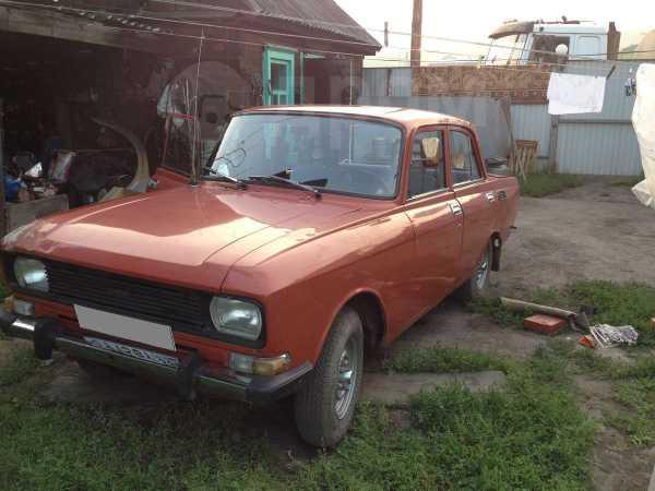 Москвич Москвич, 1986 год, 45 000 руб.