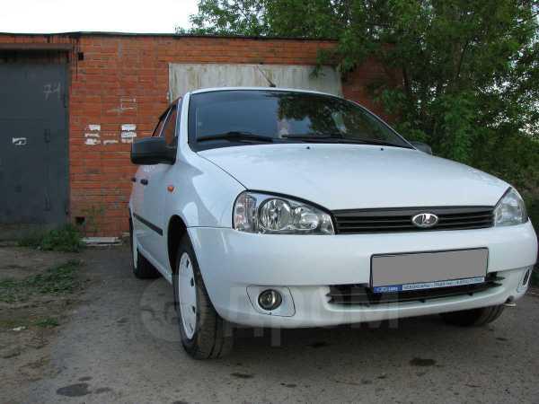Лада Калина, 2009 год, 200 000 руб.