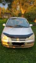 Hyundai Getz, 2003 год, 159 000 руб.