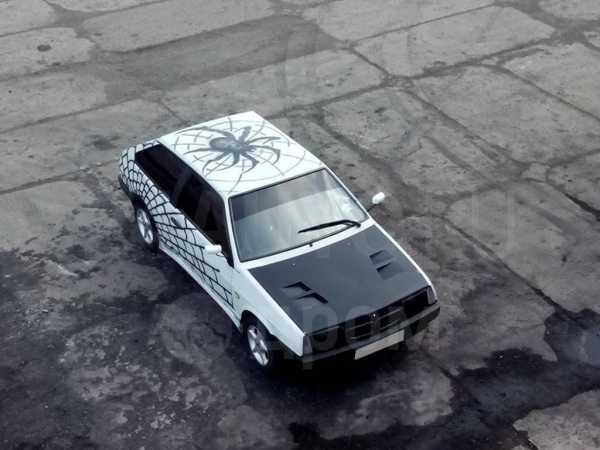 Лада 2108, 1996 год, 100 000 руб.