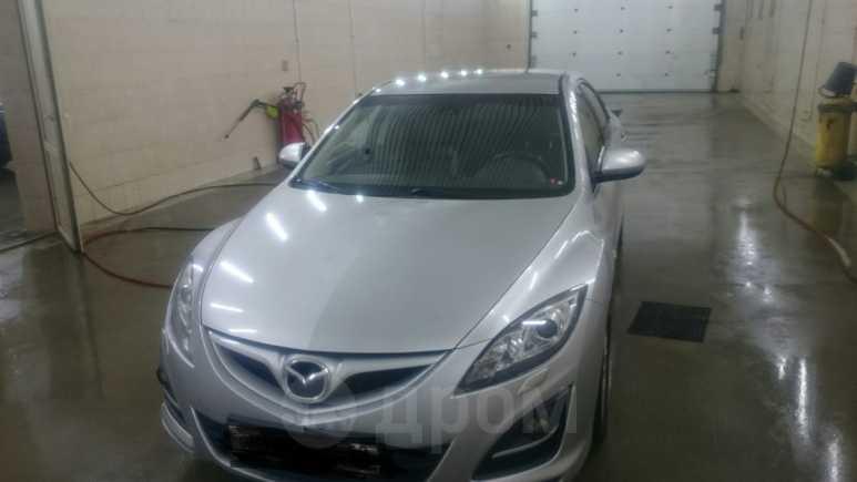 Mazda Mazda6, 2011 год, 645 000 руб.