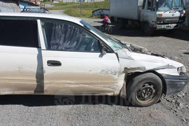 Toyota Caldina, 1999 год, 60 000 руб.