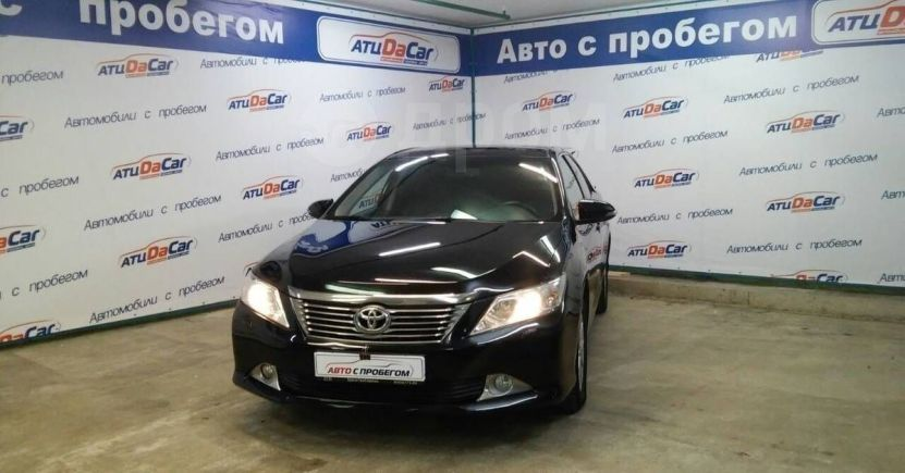 Toyota Camry, 2013 год, 1 110 000 руб.