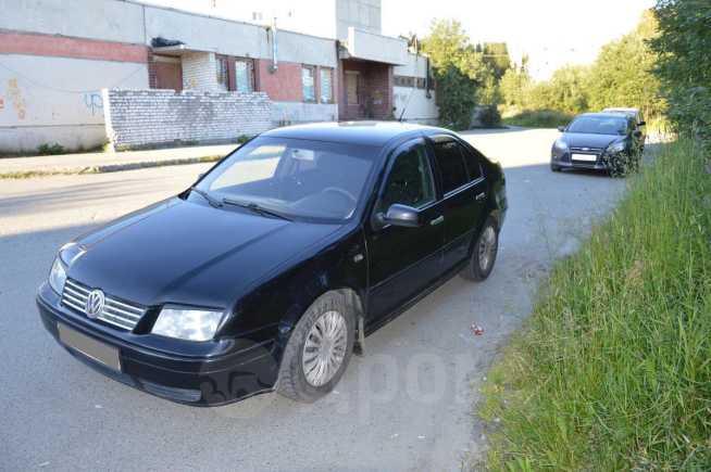 Volkswagen Jetta, 2001 год, 150 000 руб.