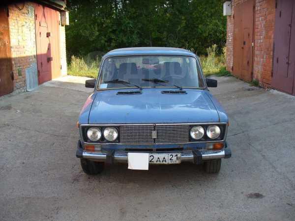 Лада 2106, 1986 год, 32 000 руб.