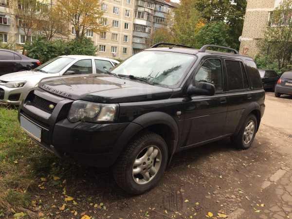 Land Rover Freelander, 2006 год, 390 000 руб.