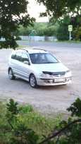 Mitsubishi Space Star, 2001 год, 210 000 руб.
