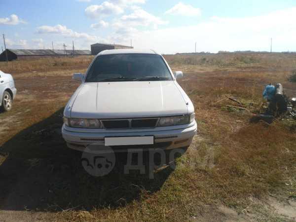 Mitsubishi Galant, 1990 год, 65 000 руб.