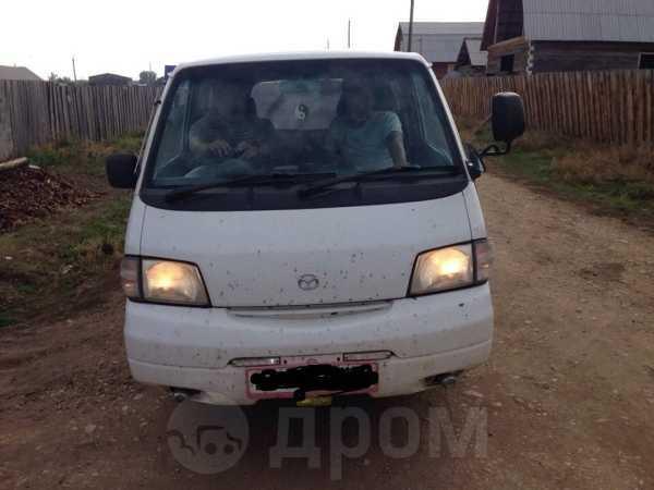 Mazda Bongo, 1999 год, 195 555 руб.