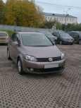Volkswagen Golf Plus, 2012 год, 630 000 руб.
