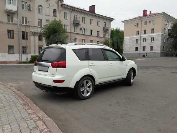 Peugeot 4007, 2010 год, 730 000 руб.