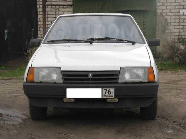 Лада 2109, 2002 год, 160 000 руб.