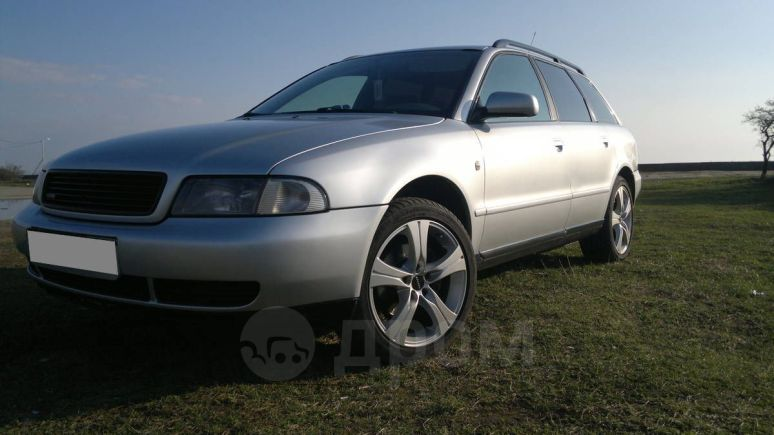 Audi A4, 1998 год, 300 000 руб.