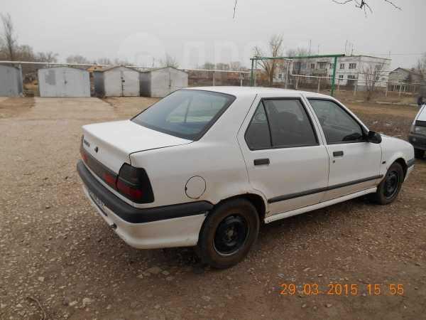 Renault 19, 1996 год, 25 000 руб.