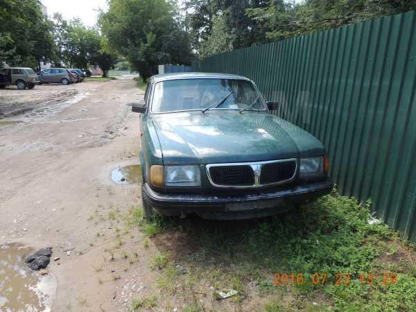 ГАЗ 3110 Волга, 1999 год, 17 000 руб.