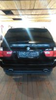 BMW X5, 2004 год, 760 000 руб.