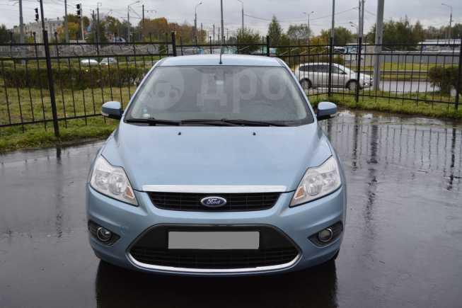 Ford Focus, 2008 год, 455 000 руб.