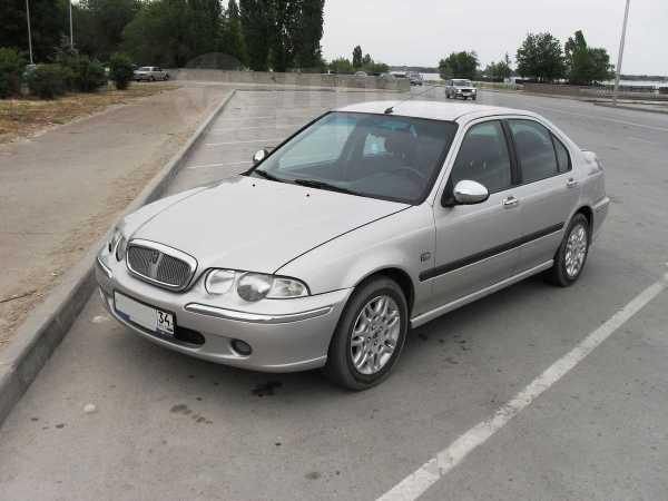 Rover 45, 2001 год, 250 000 руб.
