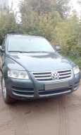 Volkswagen Touareg, 2004 год, 528 000 руб.