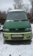 Mazda Bongo Friendee, 1990 год, 120 000 руб.