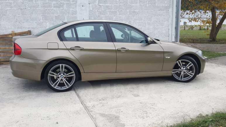 BMW 3-Series, 2006 год, 535 000 руб.