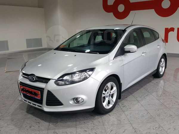 Ford Focus, 2012 год, 489 900 руб.