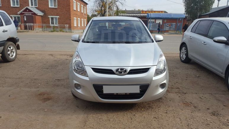 Hyundai i20, 2009 год, 360 000 руб.