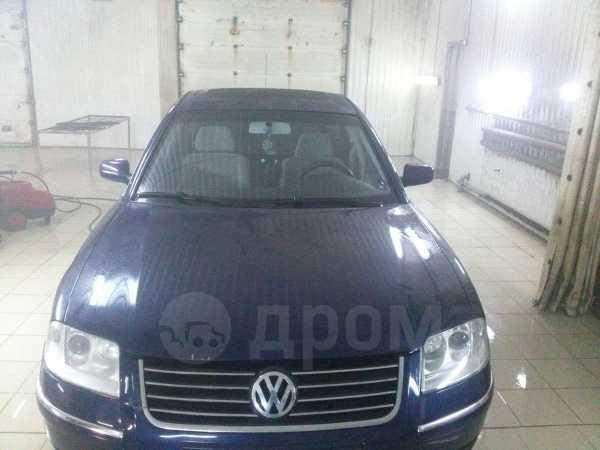Volkswagen Passat, 2002 год, 179 000 руб.