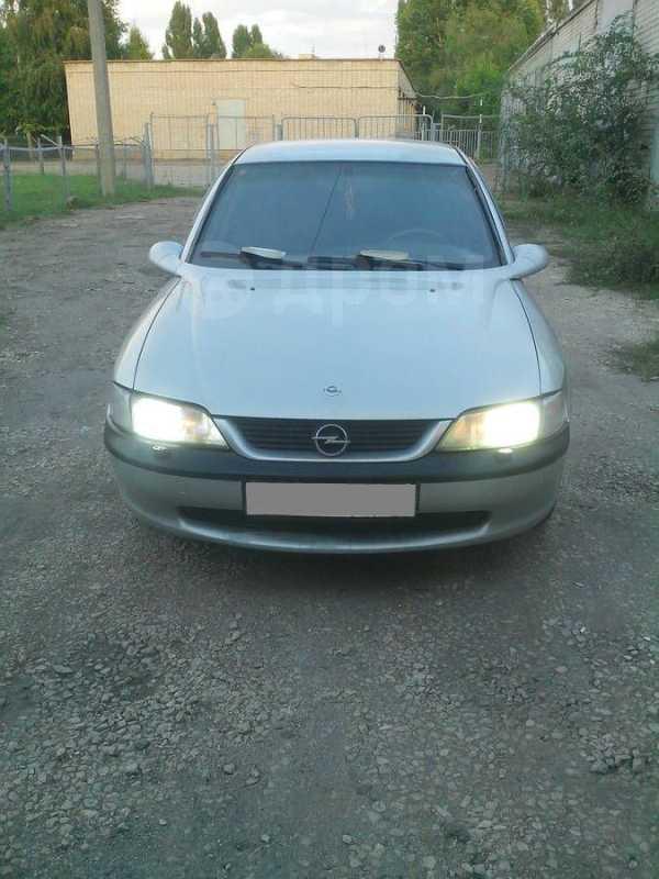 Opel Opel, 1997 год, 140 000 руб.