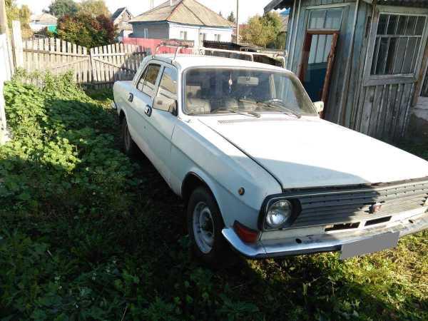 ГАЗ 24 Волга, 1988 год, 20 000 руб.