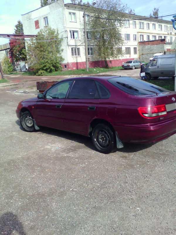 Toyota Carina E, 1994 год, 118 000 руб.