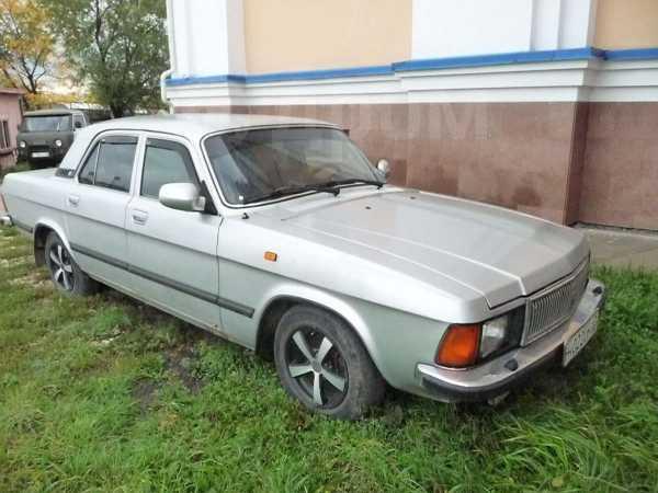 ГАЗ 3102 Волга, 1995 год, 100 000 руб.
