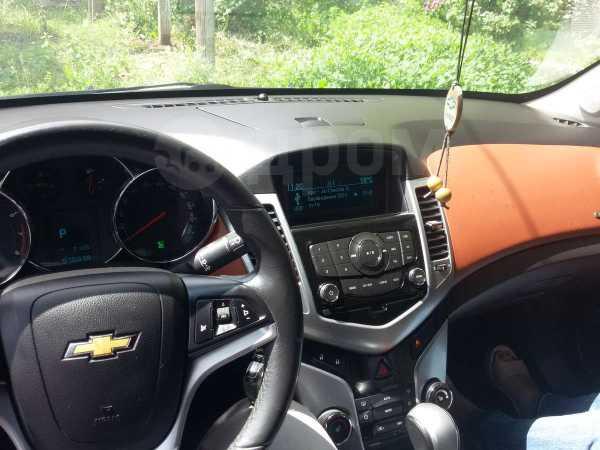 Chevrolet Cruze, 2012 год, 585 000 руб.