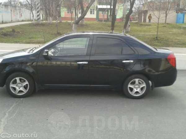 Geely MK, 2013 год, 273 000 руб.