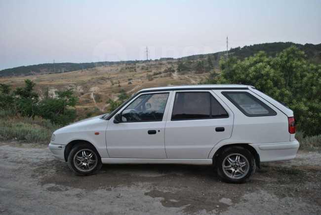 Skoda Felicia, 1996 год, 225 000 руб.